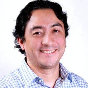 Ricardo Gutierrez Olguín linkedin profile
