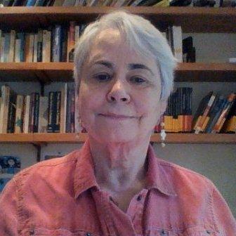 Mary Butler linkedin profile