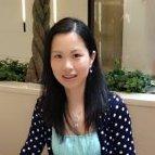 Jennie Zheng Zhang linkedin profile