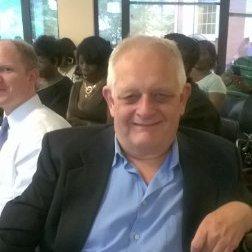 John Oliver Mason linkedin profile