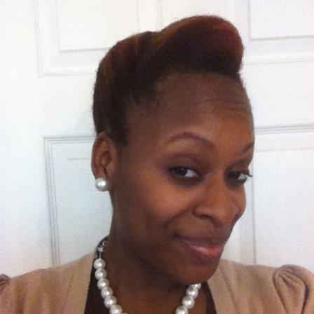 Josephine Jordan linkedin profile
