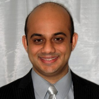 Azhar Ali Khan linkedin profile