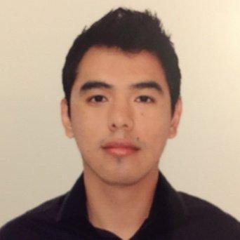 Ricardo Larrea Diaz linkedin profile