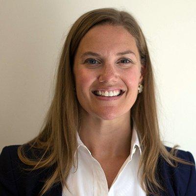 Kristen Freeman Johnson linkedin profile