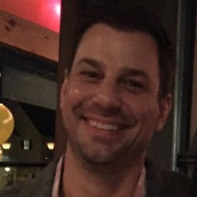 David Robinson Jr. linkedin profile