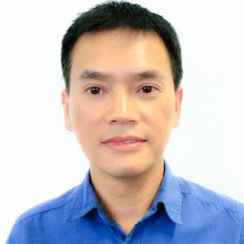 Tin Tran linkedin profile