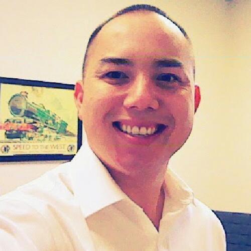 Hung T. Phan linkedin profile