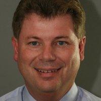 Gordon Blackwell linkedin profile