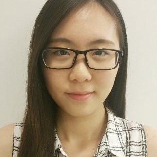 Xiao Xin Liu linkedin profile