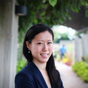 Ying Shi linkedin profile