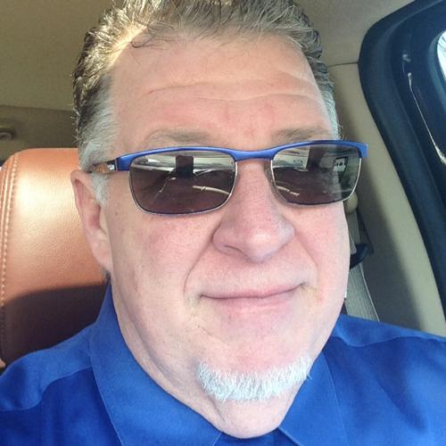 David E Jones linkedin profile