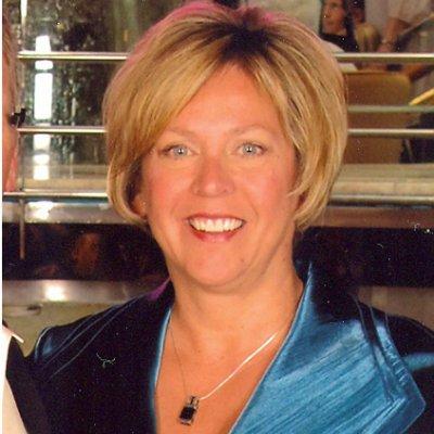 Connie Bush linkedin profile
