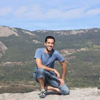 Ernesto Sanz Sancho linkedin profile