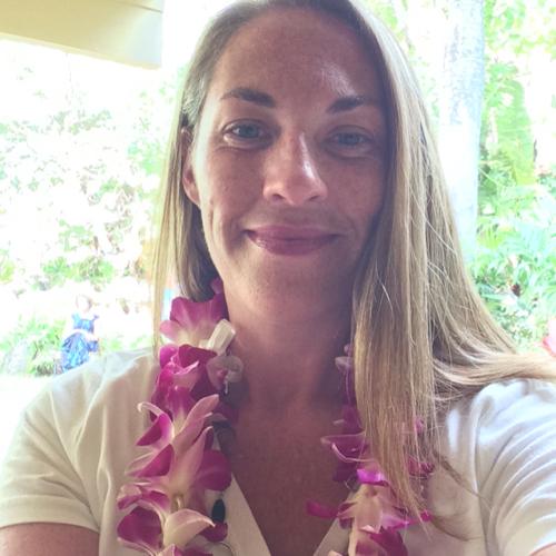 Amanda Brooks Pinkston linkedin profile
