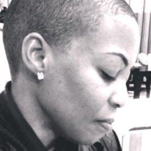 Brandy L L Byrd linkedin profile