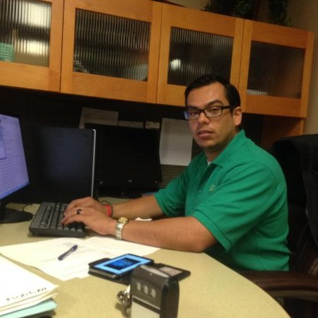 Roberto Ixtzul Perez linkedin profile