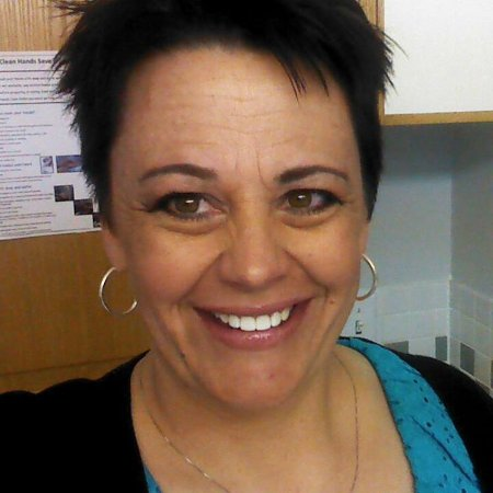 Kelli Barker linkedin profile