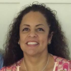 Teresita Flores linkedin profile