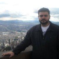 Juan Carlos Delgado Vasquez linkedin profile