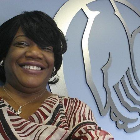 Sandra M Thomas linkedin profile