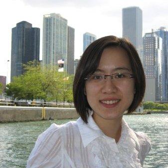 Jing Wang linkedin profile