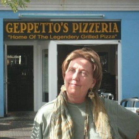 Barbara Bonin