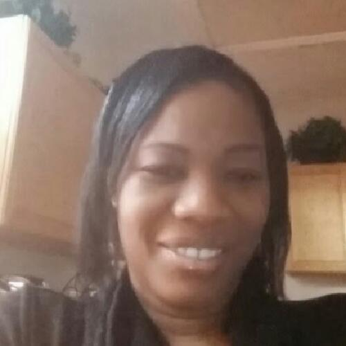 Audrey Spence Carter linkedin profile