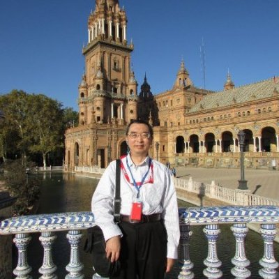 Xing Yue Zhang linkedin profile