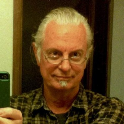 Richard Gregory Hofmann linkedin profile