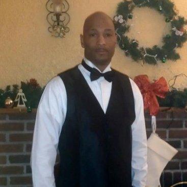 Corey Garrett Sr linkedin profile