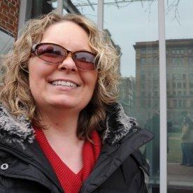 Donna Gregory Burch linkedin profile