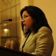 Julie Martinez Ortega, J.D., Ph.D. linkedin profile