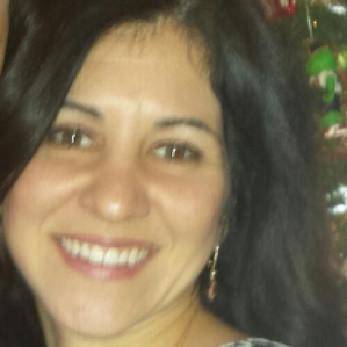 Audrey Oliver linkedin profile