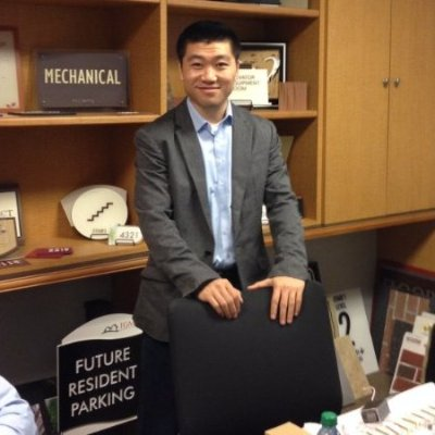 Eric Lee Ao linkedin profile