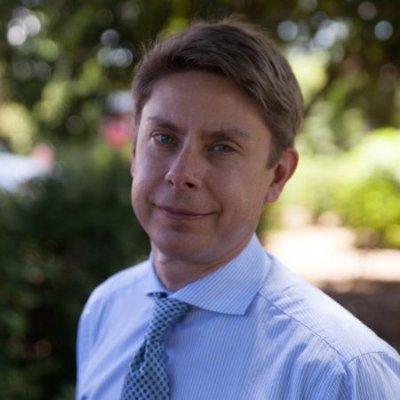Mark Hodges linkedin profile