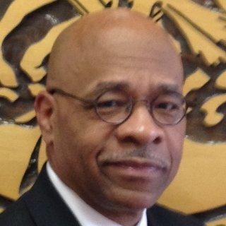Robert EC Jones Jr, M.A. linkedin profile