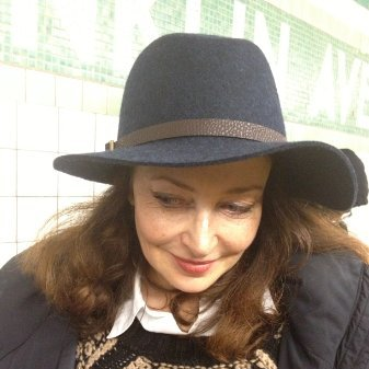 Catherine Lloyd Burns linkedin profile