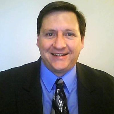 Bruce Cockrell