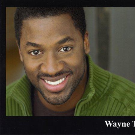 Wayne T. Carr linkedin profile