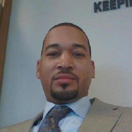 Abdul - Wahid Ali linkedin profile