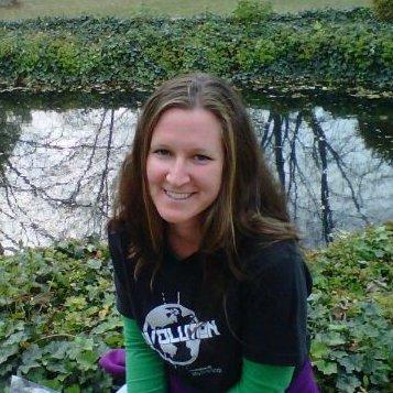 Kelly Calvin linkedin profile
