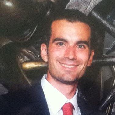 Juan Gonzalez Alonso linkedin profile