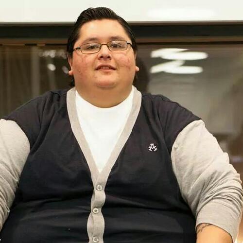 Juan Manuel Flores Jr linkedin profile