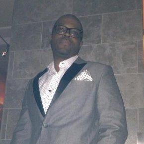 Charles Eric Mitchell linkedin profile