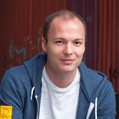 Tim Watson linkedin profile