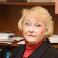 Patricia Smyth