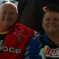 Kimberly & Jerry Peterson linkedin profile