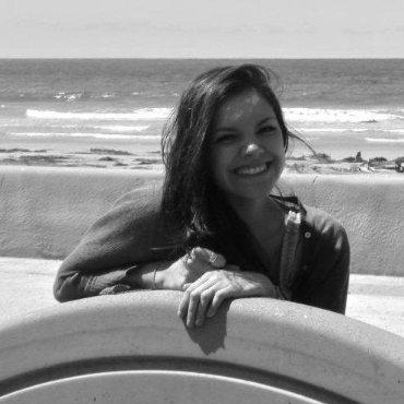 Kelly Rose Garza linkedin profile