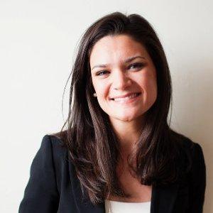 Caitlin Cruz linkedin profile