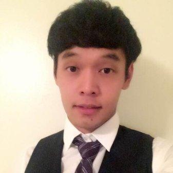 Xin Liu (Kevin) linkedin profile